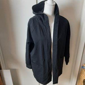 Stateside Open Front Cardigan XS